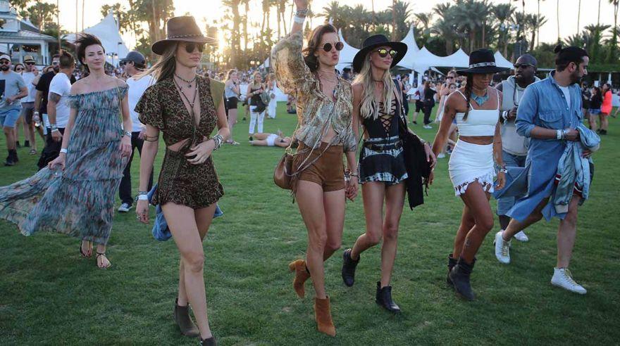 Coachella 19